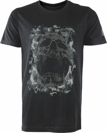 Unisex Skull Graphic Halloween Tee Shirt
