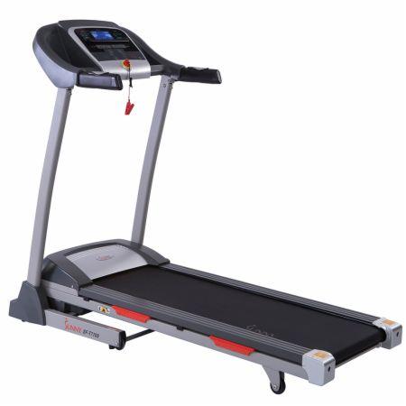 Treadmill with Auto Incline