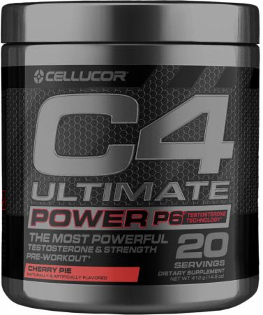 C4 Ultimate Power