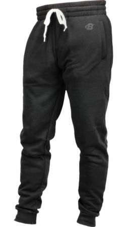 Blackout Collection B Logo Lounge Joggers