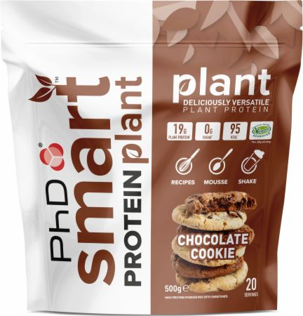 Smart Protein Plant