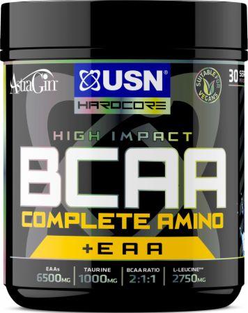 Hardcore BCAA Complete Amino +EAA