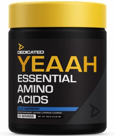 YEAAH Essential Amino Acids