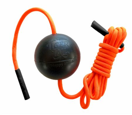 Ball on a Rope Muscle Massager
