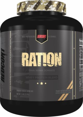 Ration Whey Protein Powder