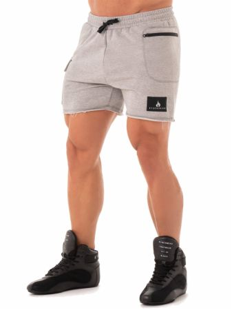 Power Track Shorts