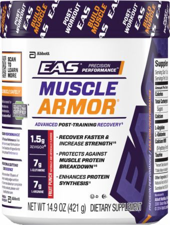 MUSCLE ARMOR