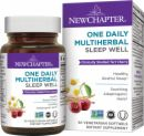 Once Daily Multiherbal Sleep Well