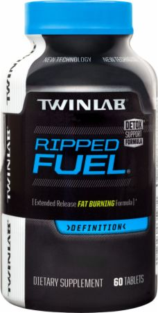 Ripped Fuel