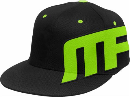 Flatbrim Performance Hat