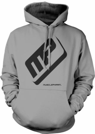Flagship Pullover Hoodie