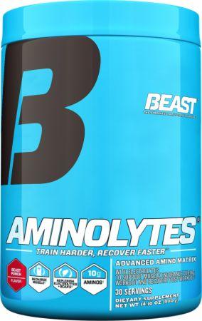 Beast Sports Nutrition: Aminolytes