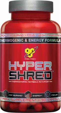 BSN HyperShred