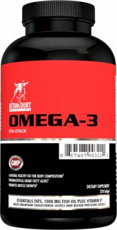 Omega-3 EFA-Stack