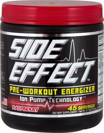 Pre-Workout Energizer