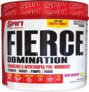 S.A.N. Fierce Domination