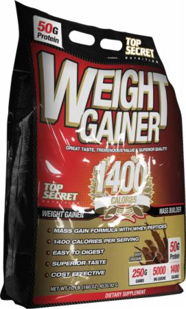 Weight Gainer 1400