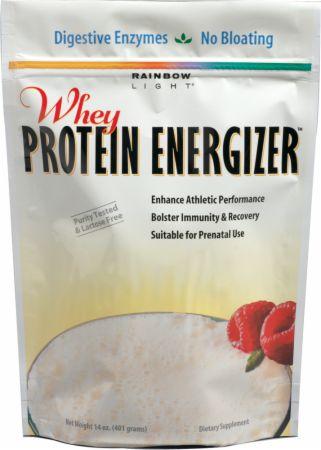 Whey Protein Energizer