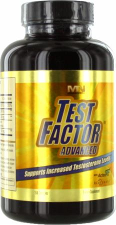 Test Factor Advanced