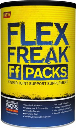 FLEX FREAK PACKS