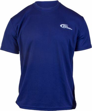 Enduro Mesh Logo T-Shirt