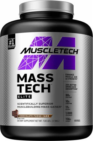Mass tech by muscletech at bodybuilding com best prices on mass tech
