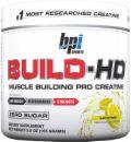 BPI Sports BUILD-HD