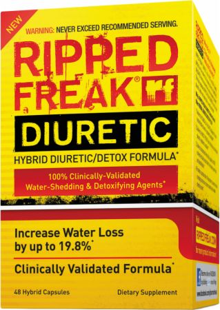 RIPPED FREAK DIURETIC