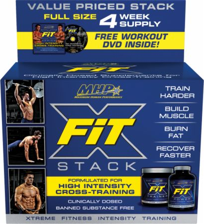 X-FIT Stack