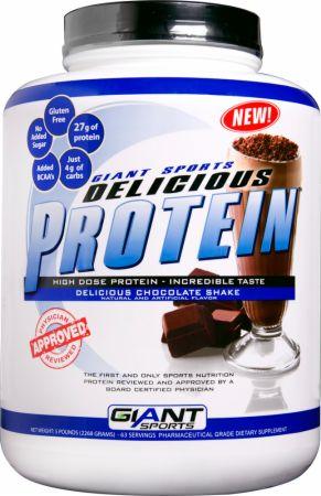 Delicious Protein