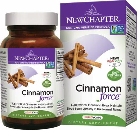 Cinnamon Force