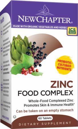 Zinc Food Complex