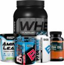 Men's Fat Loss Teen Stack - Progressive