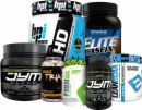 Men's Fat Loss 20-39 Stack - Advanced