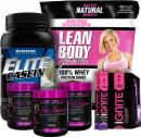 Women's Muscle Building Teen Stack - Advanced