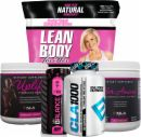 Women's Fat Loss 20-39 Stack - Progressive