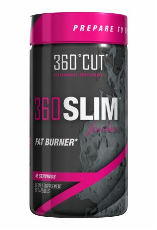 Image for 360 Cut - 360SLIM For Her