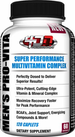 Image for 4 Dimension Nutrition - Men's Pro-Vita