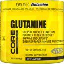 4 Dimension Nutrition Glutamine