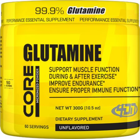 Image for 4 Dimension Nutrition - Glutamine