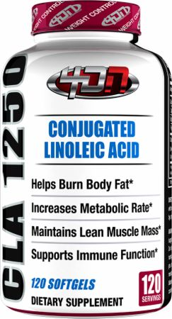 Image for 4 Dimension Nutrition - CLA 1250