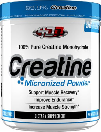 Image for 4 Dimension Nutrition - Creatine