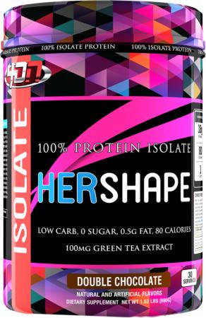 Image for 4 Dimension Nutrition - Her Shape