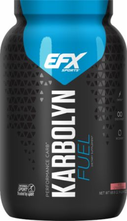 Image of Karbolyn Fuel Kiwi Strawberry 4.4 Lbs. - Post-Workout Recovery EFX Sports