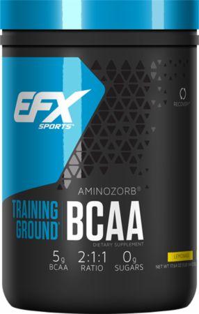 Training Ground BCAA