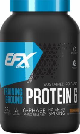 Training Ground Protein 6