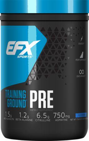Training Ground PRE
