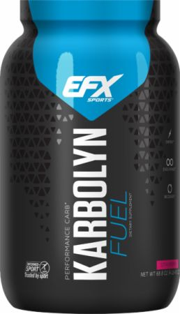 Image of EFX Sports Karbolyn Fuel 4.4 Lbs. Strawberry