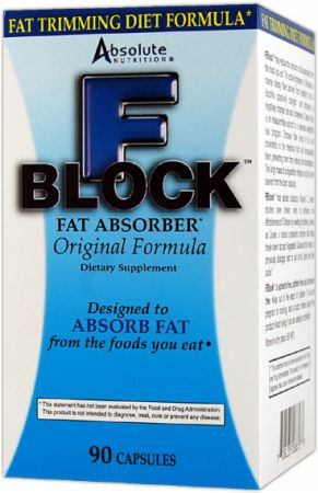 Absolute Nutrition FBlock