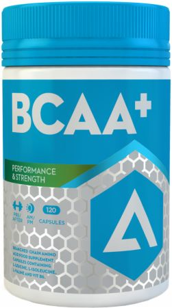 Image of Adapt Nutrition BCAA + 120 Capsules